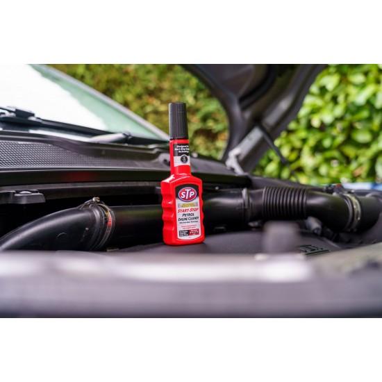 STP Старт – Стоп добавка за бензинови двигатели 200мл