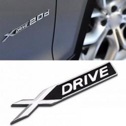 Емблема X Drive за БМВ