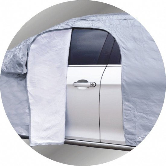 Покривало за автомобил – 820 Размер ХХЛ