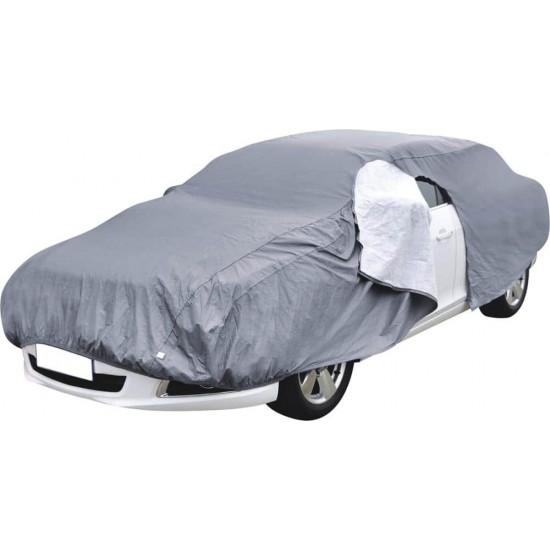 Покривало за автомобил –  Размер М